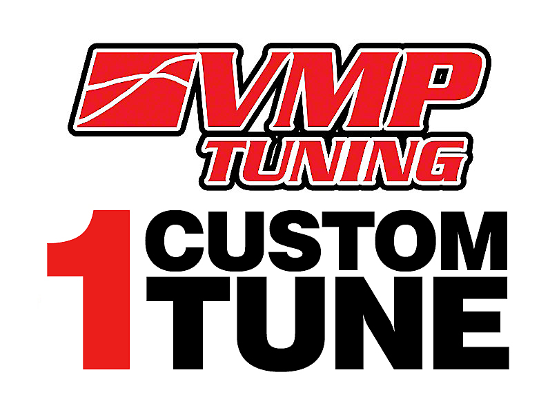 VMP 1 Custom Tune (2018 GT Stock or w/ Bolt On Mods)