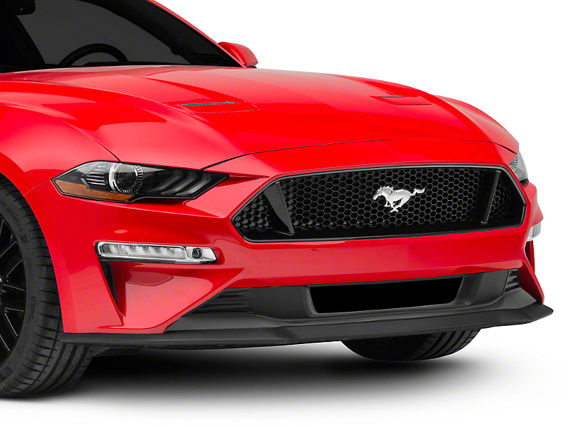 Roush High Flow Lower Grille (18-19 GT, EcoBoost)