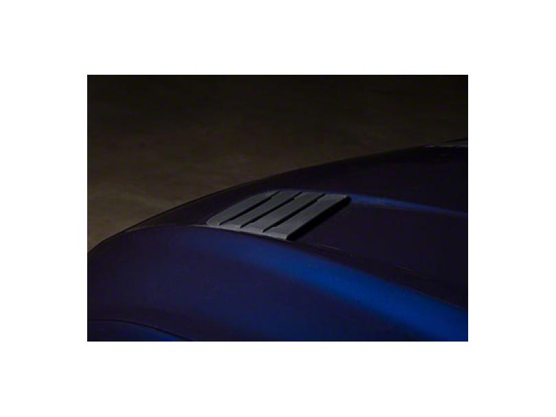 Roush Hood Heat Extractors (18-19 GT, EcoBoost)