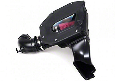 Roush Cold Air Intake (18-19 GT)