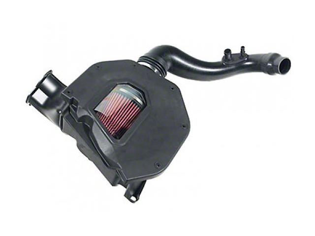Roush Cold Air Intake (18-21 EcoBoost)
