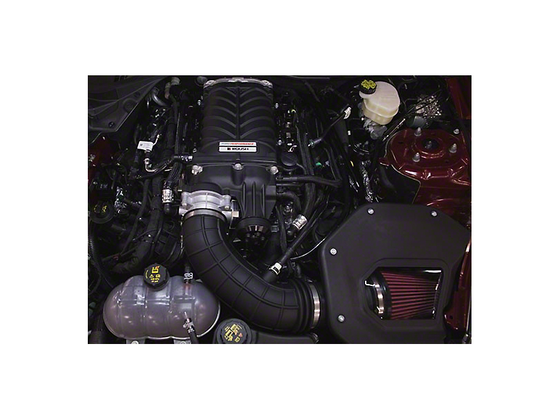 Roush R2650 700 HP Supercharger Kit - Phase 1 (18-19 GT)