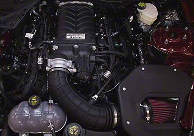Roush R2650 700HP Supercharger - Phase 1 Kit (2018 GT)