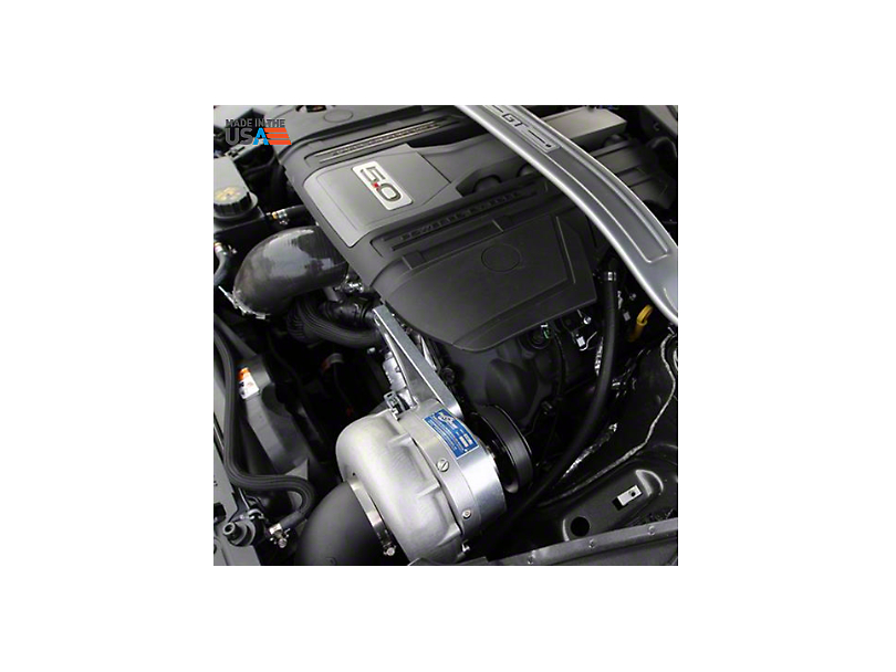 Procharger Stage II Intercooled Supercharger Tuner Kit (18-19 GT)