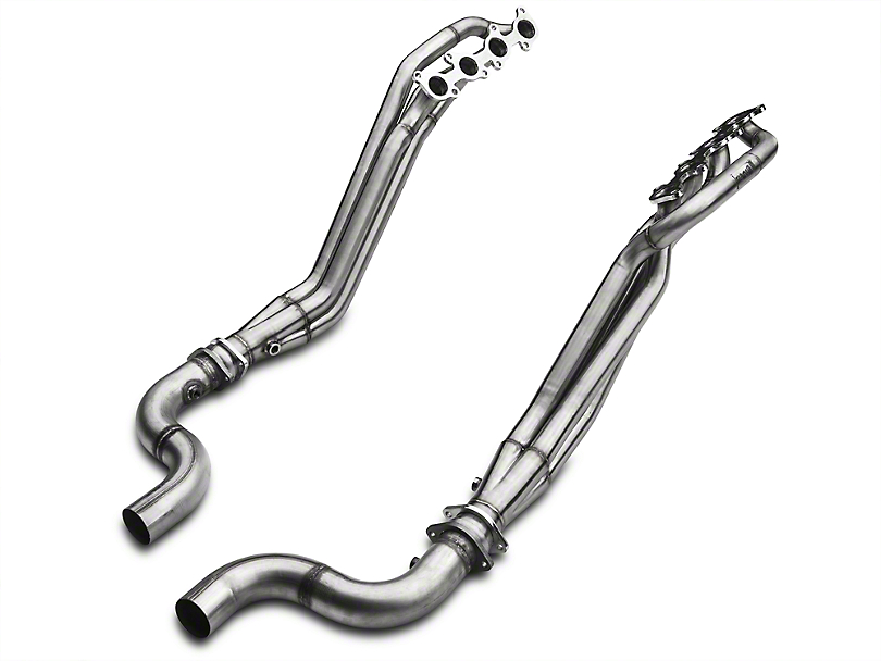 Pypes 1-7/8 in. Long Tube Off-Road Headers (15-17 GT)