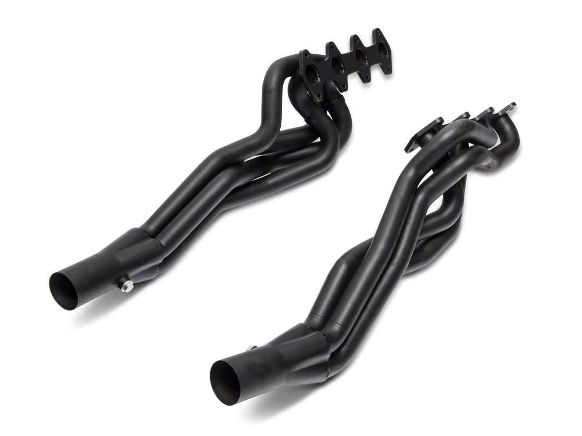 SR Performance Off-Road H-Pipe 05-10 GT w// Long Tube Headers MUSTANG