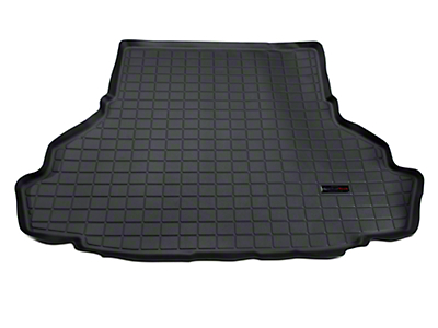 Weathertech DigitalFit Cargo Liner - Black (15-18 All)