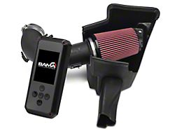 JLT Performance Cold Air Intake and BAMA Rev-X Tuner (15-17 GT)