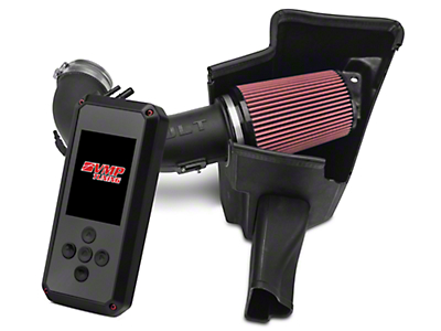 JLT Performance Cold Air Intake & VMP Rev-X Tuner (15-17 GT)
