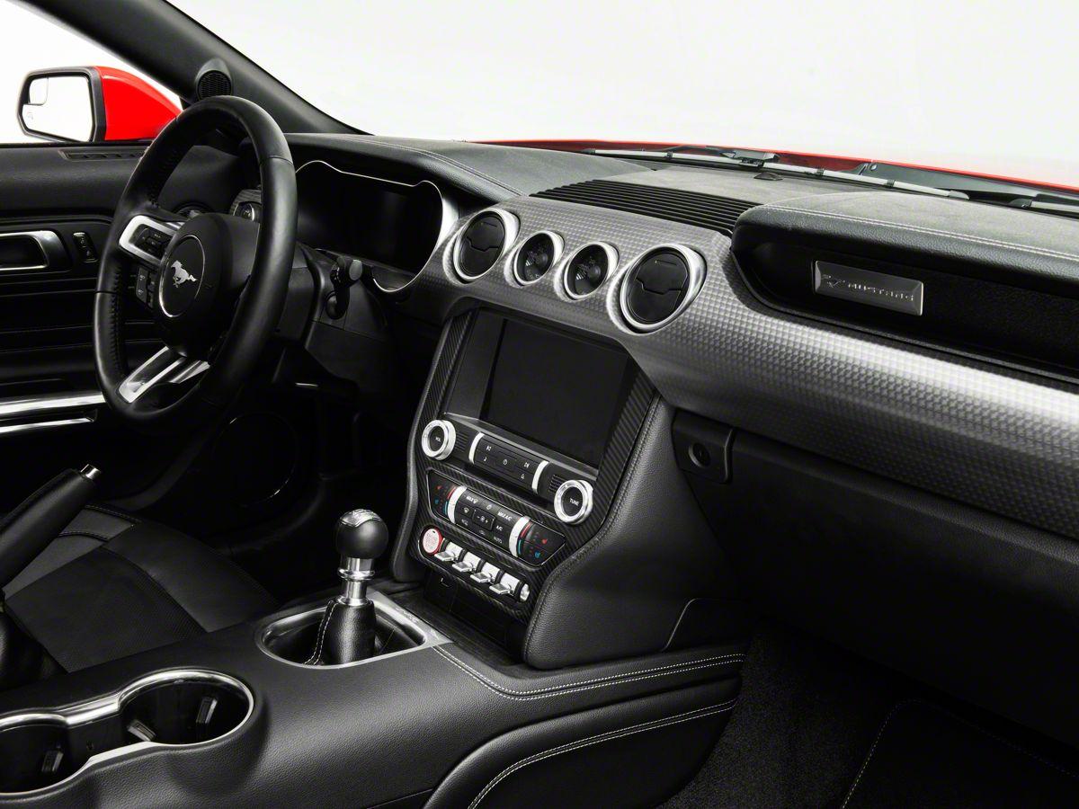 Chrysler 300M 99-04 standard auto transmission with auto-stick Dash Kit Trim