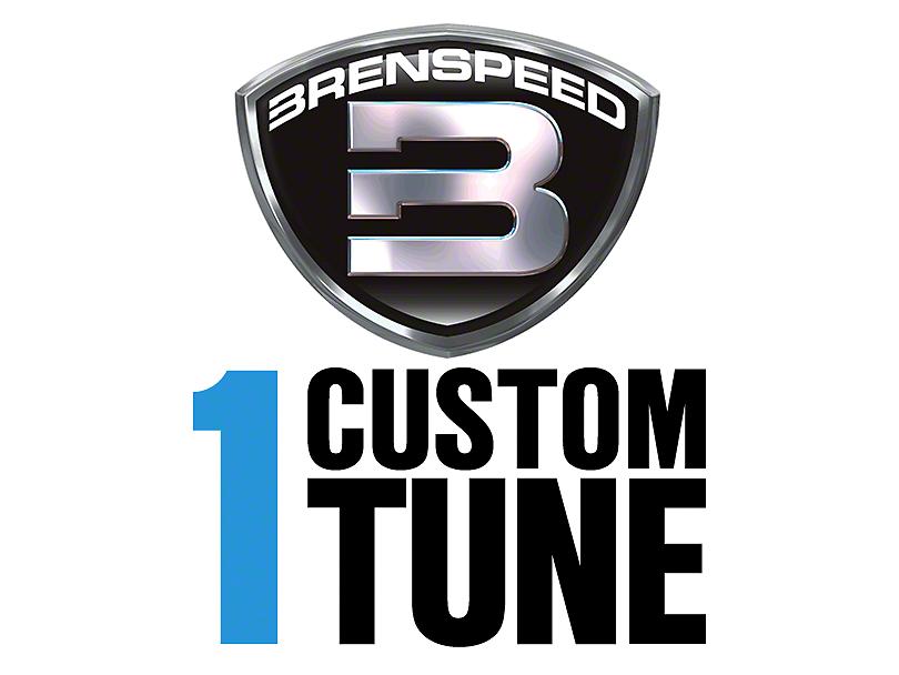 Brenspeed 1 Custom Tune (15-17 GT350)