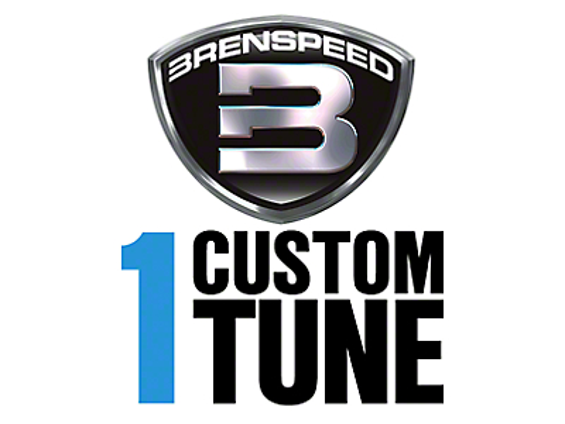 Brenspeed 1 Custom Tune (15-17 V6)