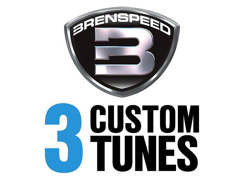 Brenspeed 3 Custom Tunes (15-17 GT350)