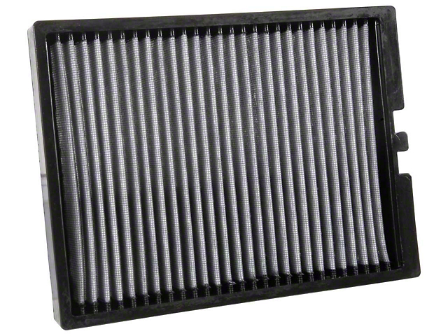 K&N Cabin Air Filter (15-19 All)
