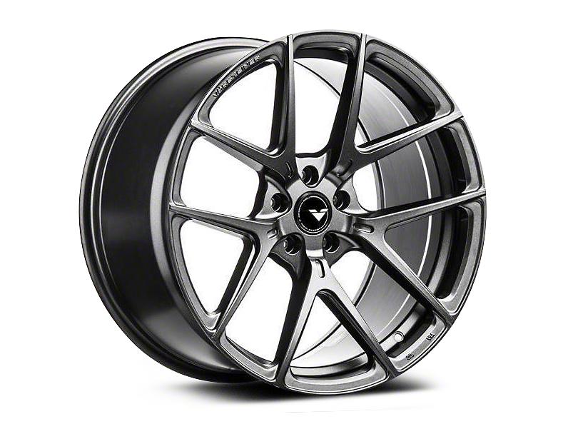 Vorsteiner V-FF 101 Carbon Graphite Wheel; 20x10 (10-14 All)