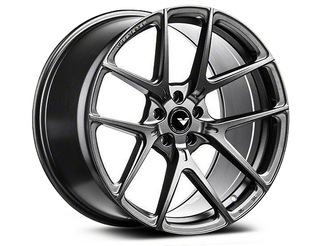 Vorsteiner V-FF 101 Carbon Graphite Wheel - 20x10 (05-14 All)