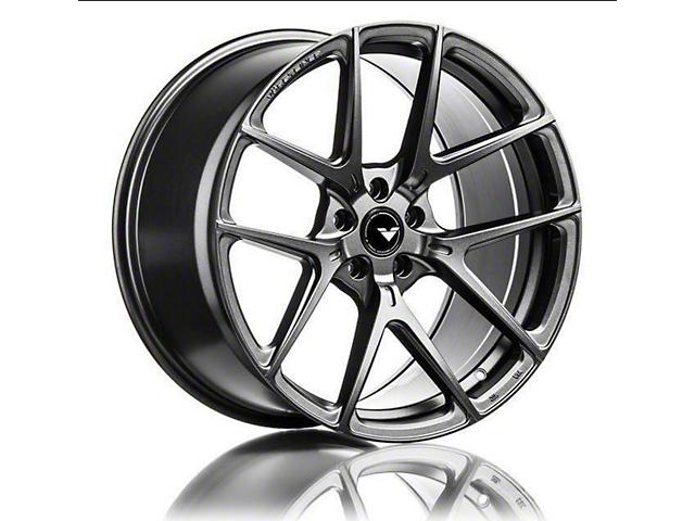 Vorsteiner V-FF 101 Carbon Graphite Wheel - 20x11 - Rear Only (05-09 All)