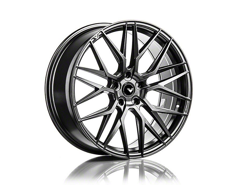 Vorsteiner V-FF 107 Carbon Graphite Wheel - 20x11 - Rear Only (05-14 All)
