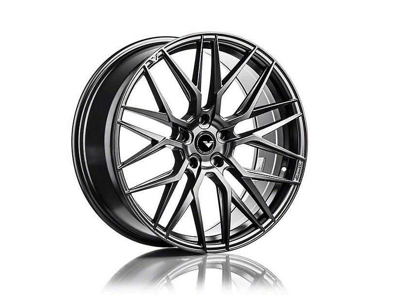 Vorsteiner V-FF 107 Carbon Graphite Wheel - 20x11 - Rear Only (15-19 All)