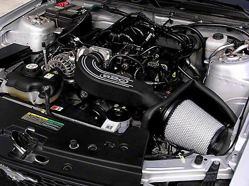 Cold Air Intake (05-10 V6)
