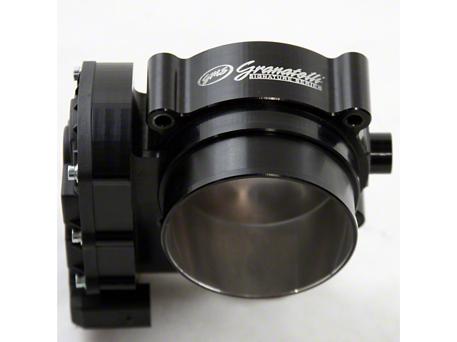 Granatelli Motor Sports 85mm Throttle Body (15-17 GT)