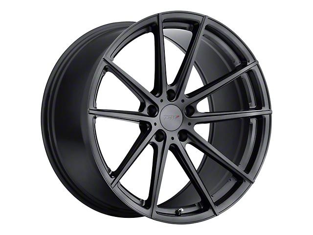 TSW Bathurst Gloss Gunmetal Wheel - 19x8.5 (15-20 GT, EcoBoost, V6)