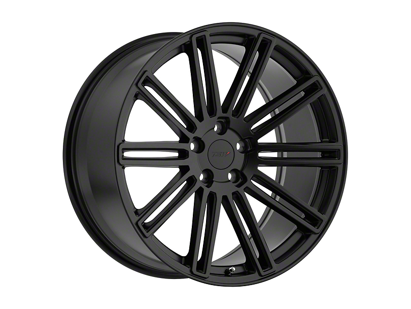 TSW Crowthorne Matte Black Wheel - 20x10 - Rear Only (05-09 All)