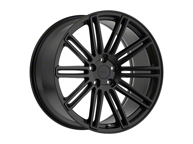 TSW Crowthorne Matte Black Wheel - 19x8.5 (05-09 All)
