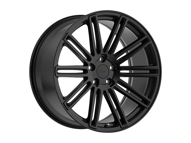 TSW Crowthorne Matte Black Wheel - 19x9.5 (05-14 All)