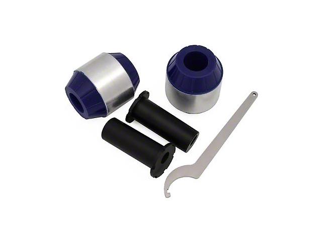 SuperPro Suspension Strut Bar to Chassis Bushing Kit (15-21 All)