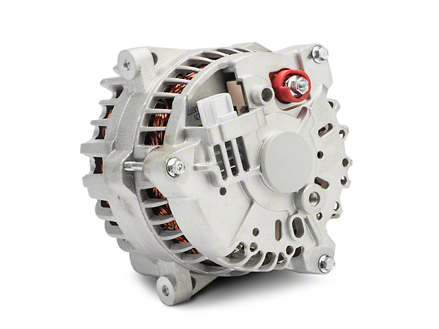 SR Performance Alternator - 200 Amp (05-08 GT)