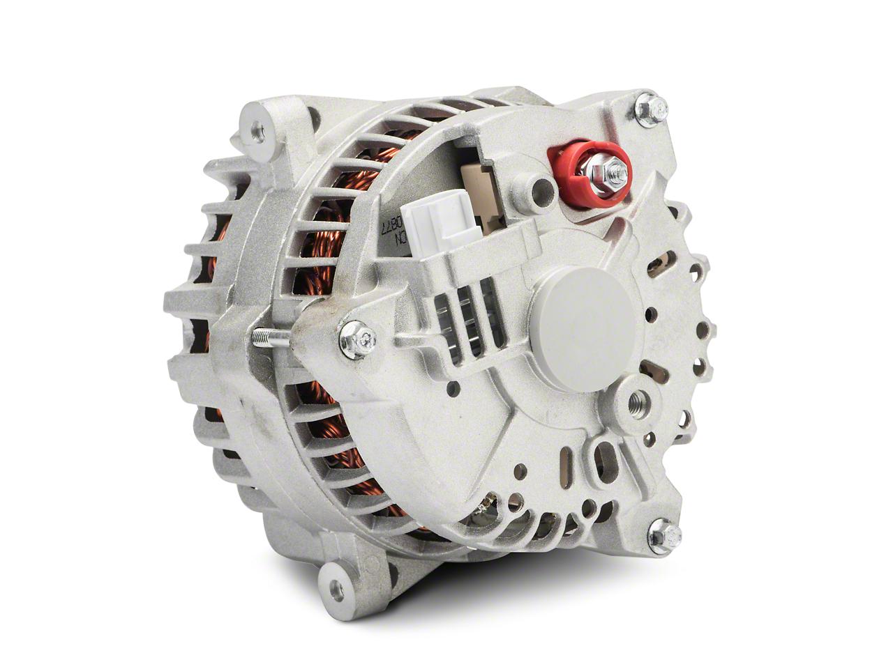 SR Performance Alternator - 200 Amp (05-08 GT)