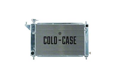 Cold Case Aluminum Performance Radiator (94-95 5.0L w/ Manual Transmission)