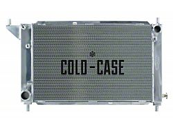 Cold Case Aluminum Performance Radiator (1996 GT w/ Manual Transmission)