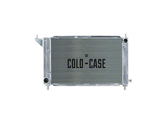 Cold Case Aluminum Performance Radiator (97-04 V8 w/ Manual Transmission)