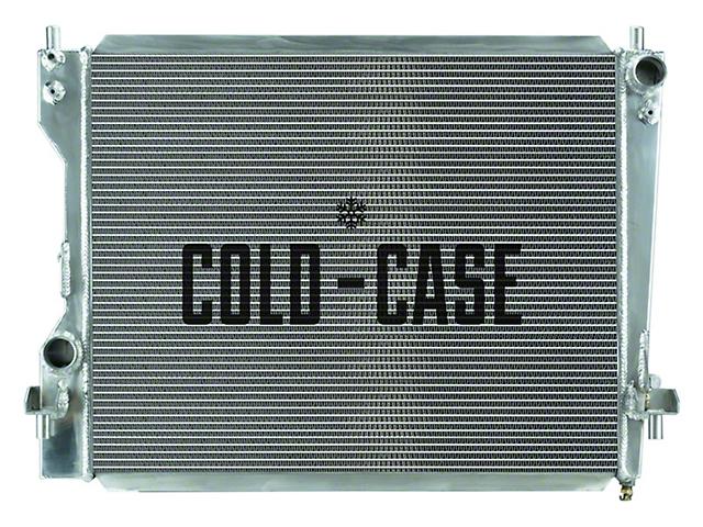 Cold Case Aluminum Performance Radiator (05-14 All)