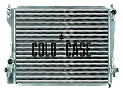 Cold Case Aluminum Performance Radiator (05-14 All)