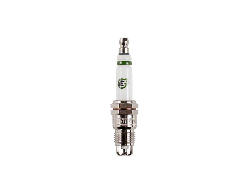 E3 Premium Diamond Fire Electrode Spark Plugs (79-82 5.0L; 87-93 5.0L; 94-95 GT)