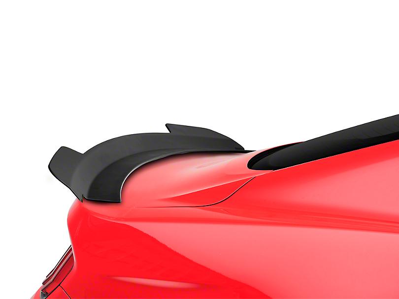 MP Concepts Blade Rear Spoiler - Matte Black (15-19 All)