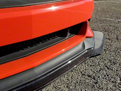 Ford Mustang Chin Spoilers | AmericanMuscle