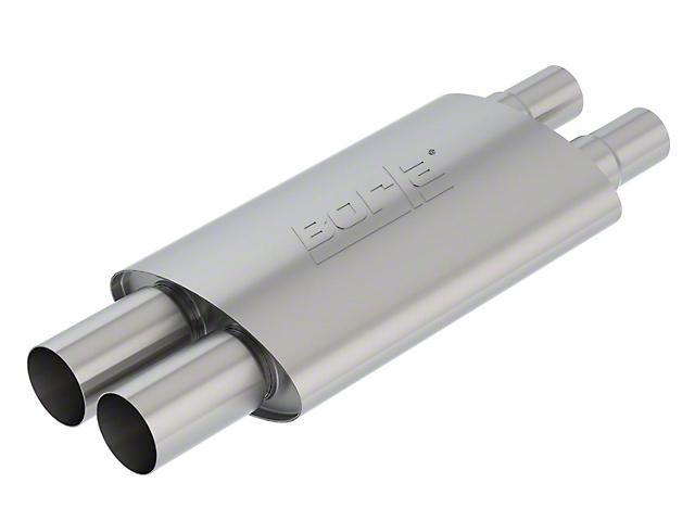 Borla Resonator Muffler (18-20 GT w/ Active Exhaust)