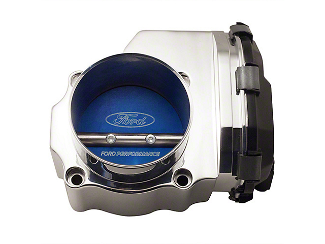 Ford Performance 70mm Billet Throttle Body (15-17 EcoBoost)
