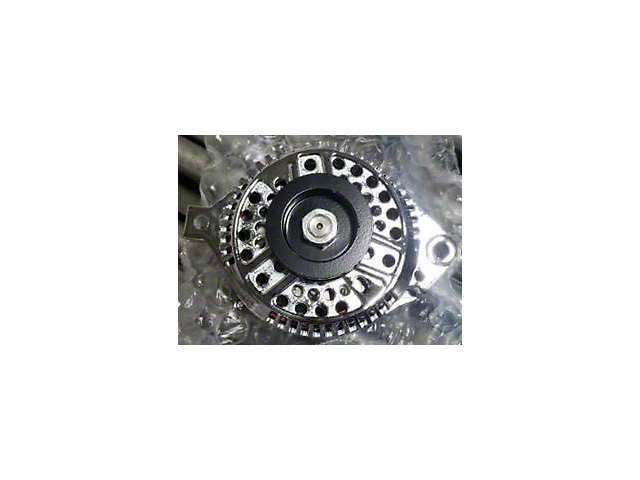 PA Performance Alternator - 200 Amp - Chrome (94-95 GT; 94-00 V6)