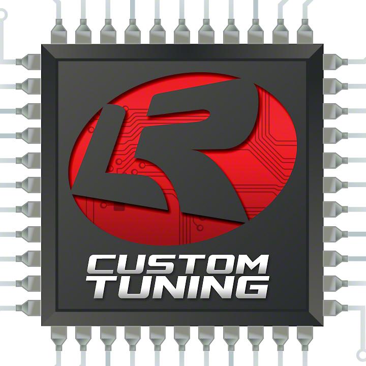 Lund Racing 1 Custom Tune (2018 GT)