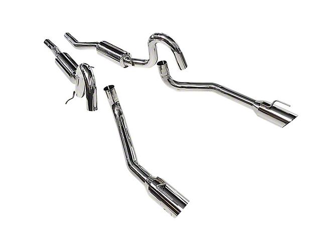DT-S Cat-Back Exhaust (99-04 GT)