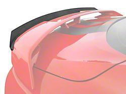 RTR Performance Pack Rear Spoiler Gurney Flap (18-20 GT, EcoBoost)