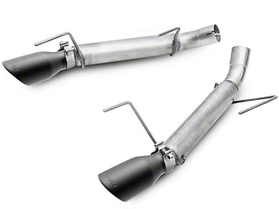 Roush Mustang Square Exhaust Tip - Left Side 421157 (11-12