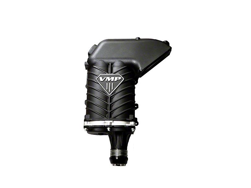 VMP GEN 3 2.65L TVS Supercharger Kit - Stage 0 (15-17 GT)
