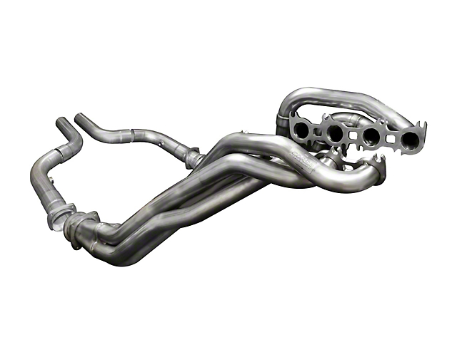 Corsa 1-7/8 in. Long Tube Headers w/ Connection Pipes (18-19 GT)