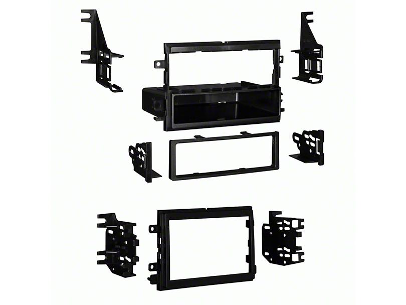 Car Stereo Installation Kit (05-09 All)